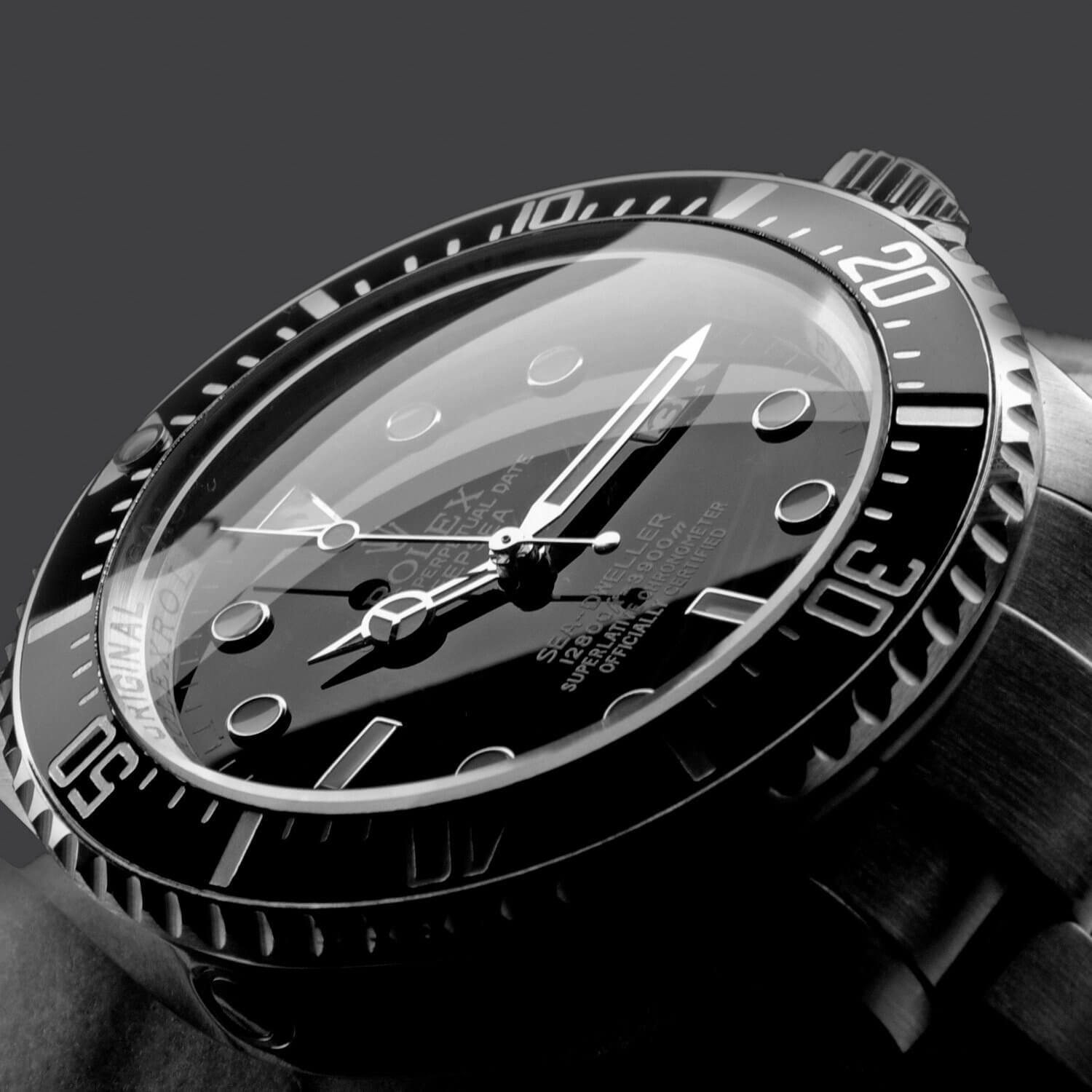 we offer agents the opportunity become a part of our Rolex club
